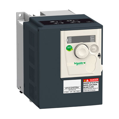 Schneider Electric Altivar 312